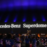 New-Orleans-Super-Dome-night