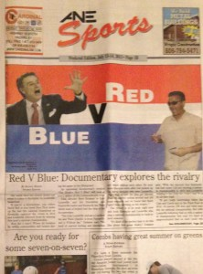 Appalachian News Express